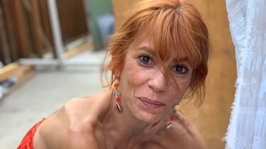Μυρτώ Αλικάκη: Συνεργάζεται στην tv με τον πρώην σύζυγό της Πέτρο Λαγούτη - Όσα αποκάλυψε (photos)