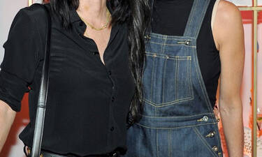 Οι δύο ηθοποιοί μοιάζουν σαν δυο σταγόνες νερό και αυτοτρολάρονται (photos)