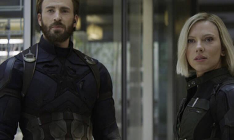 Αυτή είναι η αγαπημένη σκηνή του Captain America από το «Avengers: Endgame»