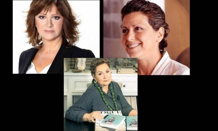 Χούκλη - Βιτάλη - Τσόκλη: Μίλησαν δημόσια για τη μάχη τους με τον καρκίνο (photos&videos)