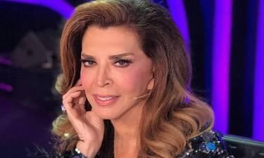 Μιμή Ντενίση: Κουμπάρα στον γάμο γνωστών Ελλήνων ηθοποιών (photos)
