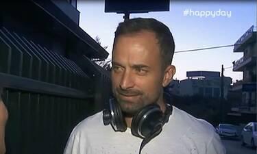 Γιώργος Λιανός: Οι δηλώσεις του για τον «πόλεμο» που ξέσπασε με τον Λιάγκα! (Video)