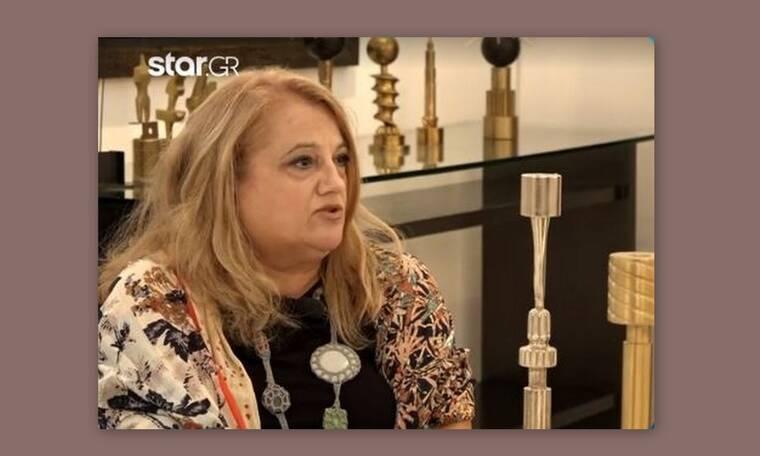 Ελένη Καστάνη: «Ομολογώ ότι πήρα 10.000 ευρώ το επεισόδιο… οι συνάδελφοι θα τρελαθούν» (Video)