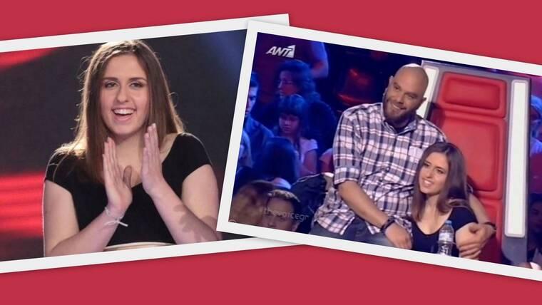 The Voice: Η μεταμόρφωση της Αρετής Κοσμίδου σε... Aretha! Δεν φαντάζεστε πώς είναι σήμερα! (photos)