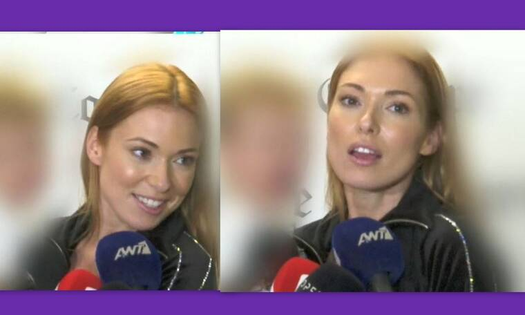 GNTM: Η Μικαέλα Φωτιάδη έσταξε φαρμάκι για τις νέες παίκτριες και…την Ηλιάνα Παπαγεωργίου (Video)