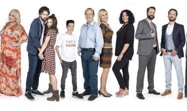 Θα γίνει της Πολυκατοικίας: Αυτά είναι τα φρέσκα πρόσωπα της σειράς (exclusive)