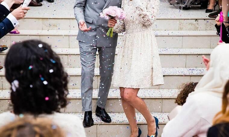 Άγριο ξύλο σε γάμο - Έφυγε κλαίγοντας η νύφη! (pics)
