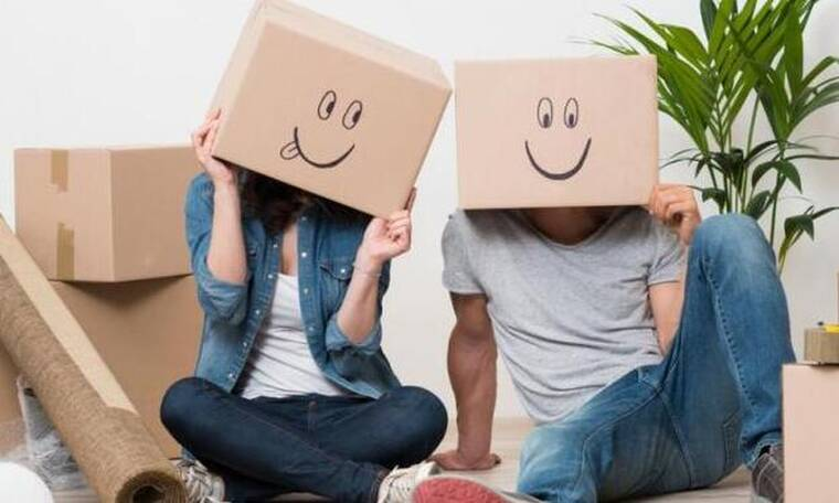 Γνωστό ζευγάρι της showbiz αναζητά νέα στέγη για τον έρωτά του (photos)
