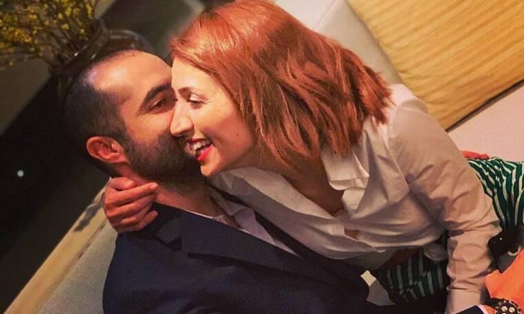 Μαρία Ηλιάκη: Ο σύντροφός ανέβασε την πιο όμορφη φωτό τους - Το σχόλιο της παρουσιάστριας (photos)