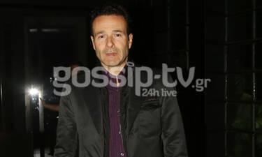 Θανάσης Ευθυμιάδης: Δύσκολες στιγμές για τον ηθοποιό – Το πένθος που τον έχει συγκλονίσει (photos)