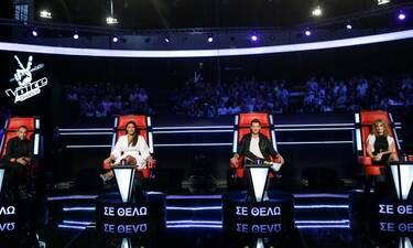 The Voice: Πότε κάνει πρεμιέρα το μουσικό σόου; (Photos)