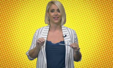 OMG: Το ακούνητο «τσίτος», ο Φτερωτός θεός και όλο το παρασκήνιο από το The Voice (Video)