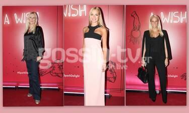 Λαμπερές παρουσίες! Όταν οι επώνυμες κυρίες επιλέγουν κοσμήματα! (Photos)