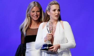 Βραβεία Emmy 2019: Δεν θα πιστέψεις πώς γιόρτασε τη μεγάλη νίκη της η πρωταγωνίστρια του Killing Eve