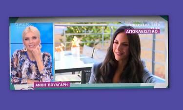 Ανθή Βούλγαρη: Συγκλονίζει 2 χρόνια μετά την περιπέτεια υγείας- Όλα όσα αποκάλυψε στην Καινούργιου