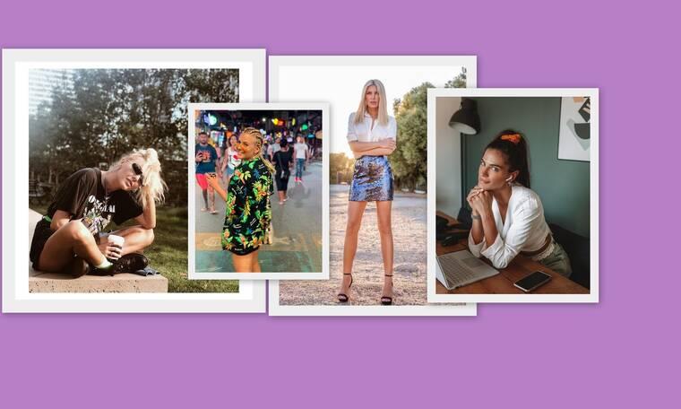 Τα κορίτσια της showbiz τριγυρνούν στον πλανήτη (photos)
