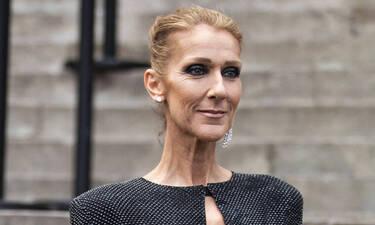Celine Dion: Το τόλμησε & εμφανίστηκε άβαφη! Θα πάθετε πλάκα αν δείτε πώς είναι στα 51 της(pics&vid)