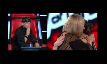 The Voice: Η έκπληξη της παραγωγής στη διαγωνιζόμενη που τη συγκίνησε & η επική ατάκα του Μουζουράκη