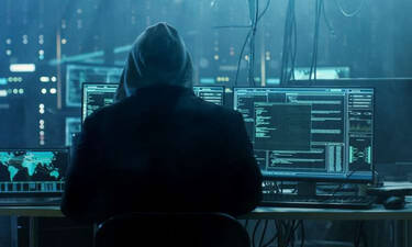 Δεν μπορείς να φανταστείς τι μπορεί να συμβεί αν σου κλέψουν τον κωδικό