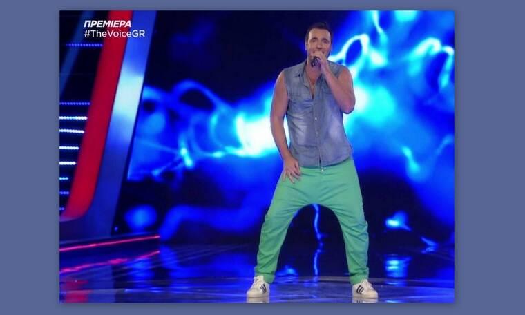 Δημήτρης Χανιώτης: Δεν πάει ο νους σας με τι ασχολείται σήμερα ο τραγουδιστής των One (Video)