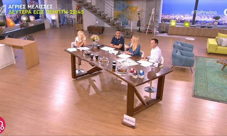 Το πρωινό: Έσφαξαν με το γάντι τους παρουσιαστές του Voice-  Απίστευτες ατάκες on air!