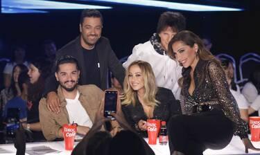 X Factor: Έρχονται τα Chair Challenge με τη Δέσποινα Βανδή!