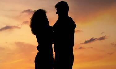 Το ερωτευμένο ζευγάρι της showbiz και η συγκατοίκηση (photos)