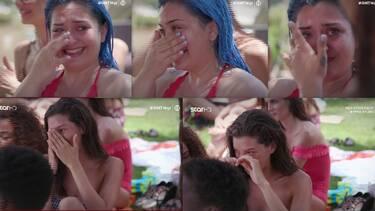 GNTM: Το plus size μοντέλο που τρέλανε τους κριτές και τα κλάματα μετά τη φωτογράφιση (video+photos)