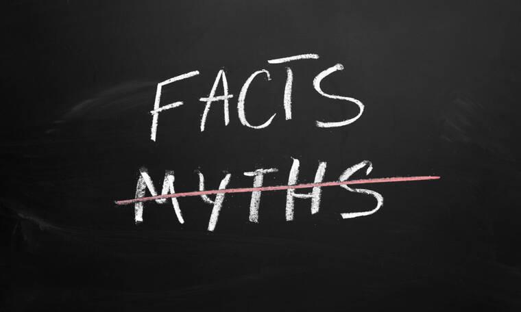 Ανατροπή δεδομένων! Αυτοί είναι οι μύθοι και η πραγματικότητα για κάθε ζώδιο