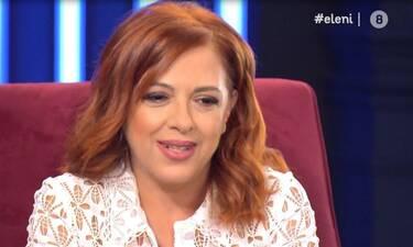 Ελένη Ράντου: «Σηκώθηκα κι έφυγα από το σπίτι. Ο Βασίλης έπαθε σοκ» (Video)