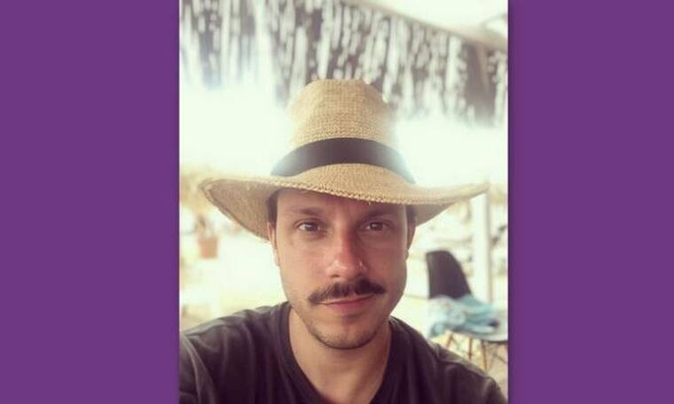 Δημήτρης Μακαλιάς: Ραγίζει καρδιές η ανάρτησή του για τον αδικοχαμένο αδερφό του (photos)