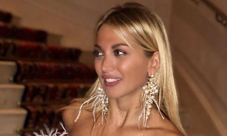 Κωνσταντίνα Σπυροπούλου: Κι όμως επιστρέφει στην μικρή οθόνη – Σε αυτό το κανάλι θα τη δούμε (Pics)