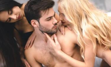 Quiz: Το «καυτό» ερωτικό δίλημμα του Τάκη. Βοήθησέ τον να διαλέξει