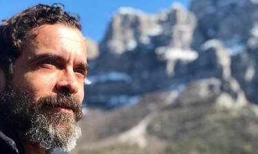 Κωνσταντίνος Μαρκουλάκης: «Μου έμοιαζε μη πραγματοποιήσιμη ιδέα το σίκουελ του Λόγω τιμής» (Photos)