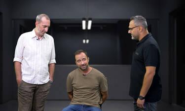 Ο Γιώργος Λιανός πήρε τ' όπλο του: «Ο Λιάγκας βάζει τους άλλους να πουν αυτό που θέλει»