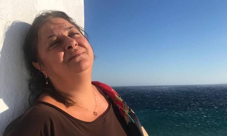 Κωνσταντινίδου: Άνοιξαν οι ουρανοί... κι εκείνη ποστάρει φωτό από τις διακοπές της με τη Ζέτα (Pics)