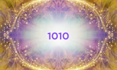 Βλέπεις συνέχεια το 1010; Αυτό το μήνυμα σου στέλνουν οι Άγγελοι!