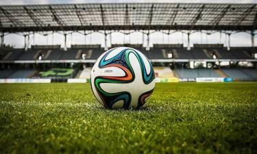Θλίψη: Έφυγε από τη ζωή 40χρονος Έλληνας ποδοσφαιριστής (photos)