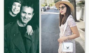 Νταλάρας – Ψυχράμη: Ποζάρουν μαζί 22 χρόνια μετά την πρώτη τους συνεργασία (Photos)
