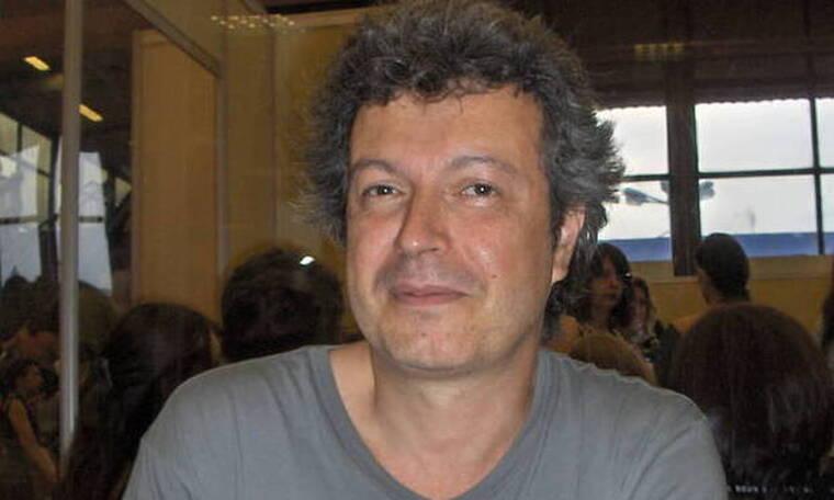 Πέτρος Τατσόπουλος: Βγήκε από την εντατική και νοσηλεύεται σε θάλαμο (Photos)