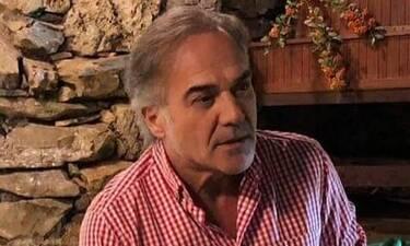 Παύλος Ευαγγελόπουλος: «Δεν ξέρω πώς μου ήρθε να γίνω ηθοποιός»