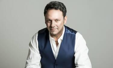 Στάθης Αγγελόπουλος: «Ο πατέρας μου ήθελε ένα από τα παιδιά του να παντρευτεί τσιγγάνα»