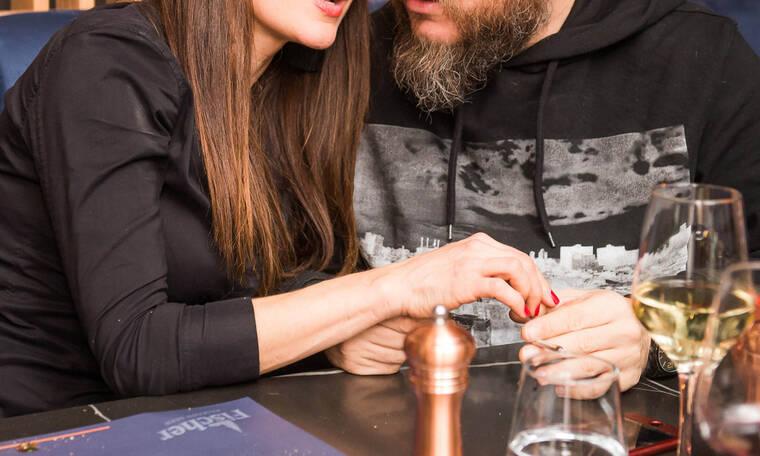 Ελληνίδα ηθοποιός μιλάει για το διαζύγιό της από τον τραγουδιστή σύζυγό της! (photos)