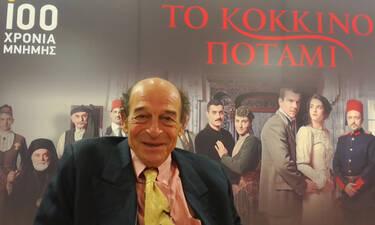 Ο Μ.Μανουσάκης στο gossip-tv: Η τηλεοπτική του επιστροφή, η τηλεθέαση & επιλογή των πρωταγωνιστών