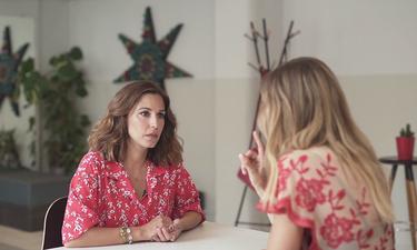 Κατερίνα Παπουτσάκη: Η εξομολόγησή της για το πρόβλημα υγείας της που δεν γνωρίζαμε (video)