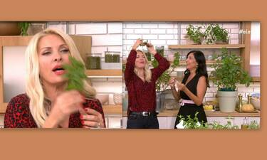 Κλάμα! Μείναμε άφωνοι με τη νέα γκάφα της Ελένης Μενεγάκη on air! (Video)
