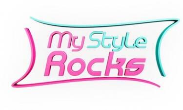 My Style Rocks: Η μεγάλη ανατροπή – Αυτό είναι το επικρατέστερο όνομα για την παρουσίαση (Photos)