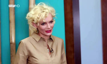 GNTM: Η έκπληξη της Έλενας Χριστοπούλου στις διαγωνιζόμενες! (video)