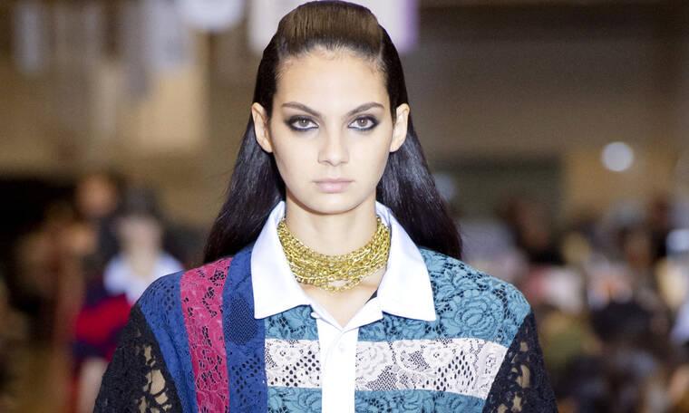 Τα 5 beauty trends που κυριάρχησαν στην εβδομάδα μόδας του Παρισιού που θέλουμε να τα υιοθετήσουμε