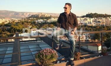 ΑΠΟΚΛΕΙΣΤΙΚΟ: Σπύρος Πώρος: Η επιστροφή στην Ελλάδα μετά από 10 χρόνια και ο Γολγοθάς του διαζυγίου